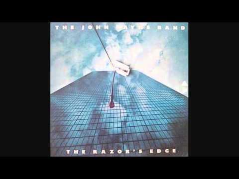 The John Payne Band - Past Days