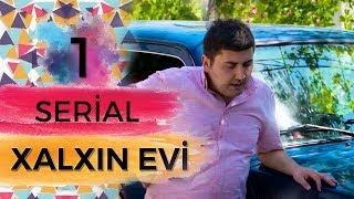 Xalxin Evi - Resul Abbasov Sehneleri #1