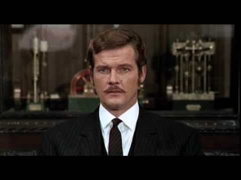 Roger Moore - The Man Who Haunted Himself (wide Screen Trailer)