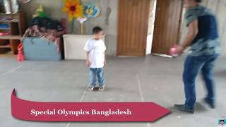 BPF( Bangladesh Protibandhi Foundation) | Special Olympics Bangladesh