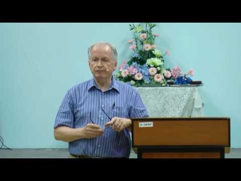 EPS 2016 Lecture 3 of 4 : D.A. Carson - Bible Handling Skill (Book of Jeremiah)
