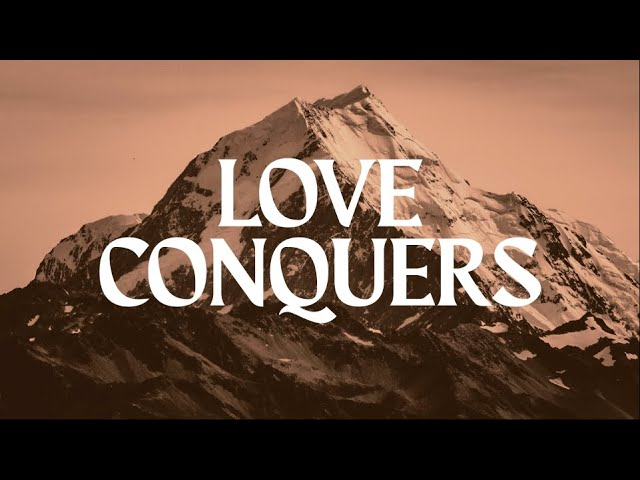 180 LIVE | Love Conquers