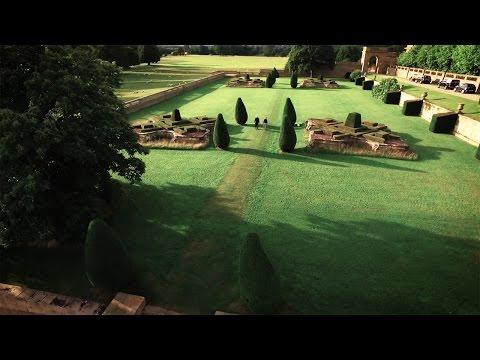 Sneak Peek: 'Treasures from Chatsworth, Presented by Huntsman' Official Trailer