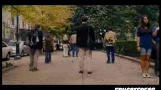 Something Happened (Trailer)