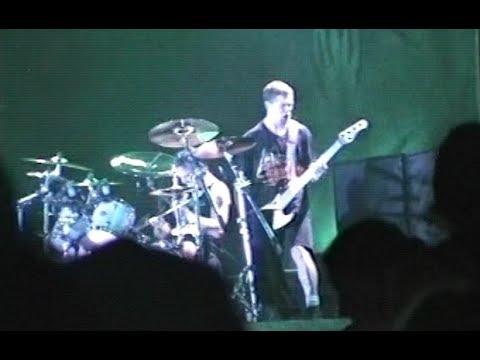 Metallica - Syracuse, NY, USA [1996.07.13] Audience Shot