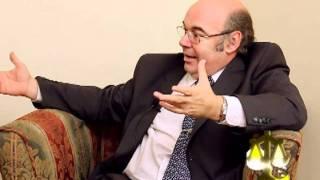 Video: Programa Gestión Jurídica: Entrevista con Abel Cornejo - 2ª Parte