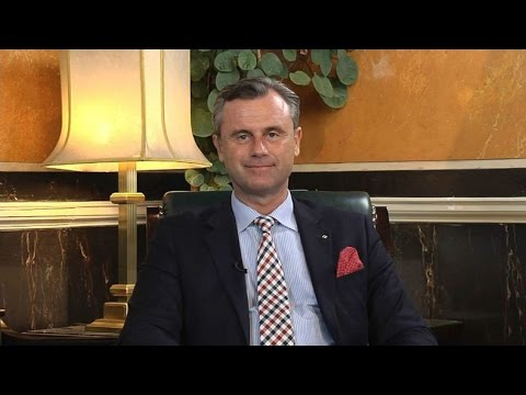 Either Europe changes the rules, or we lose the EU – Norbert Hofer