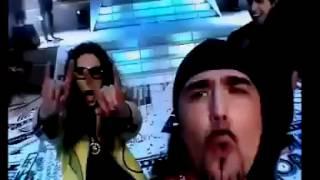 Богдан Титомир - Секс Машина (Ремикс 2003) FUN Video