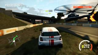 Forza Horizon 2 (X360) - Horizon Ground Effect Showcase Event
