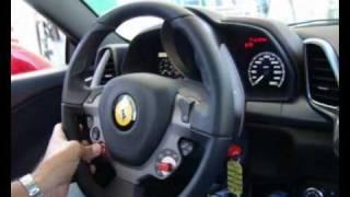 Ferrari 458 Italia OnBoard