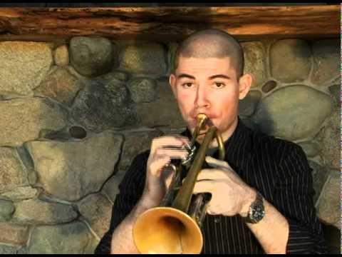 Jazz Articulation (Part I) Trumpet Tips & Tricks with Charlie Porter