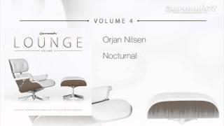 Orjan Nilsen - Nocturnal