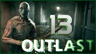 Outlast - Part 13 - In Search of Water