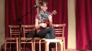 UGA Live Presents: Joslyn Jensen
