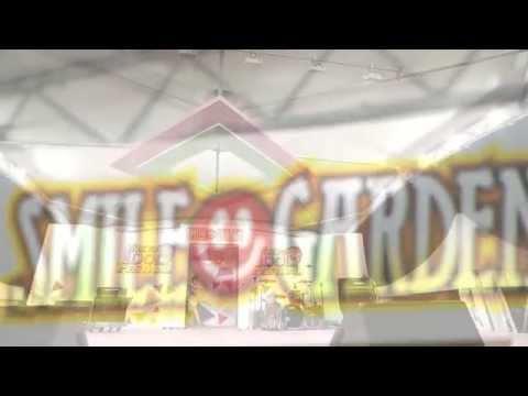 Negicco LIVE @TIF2015~SMILE GARDEN