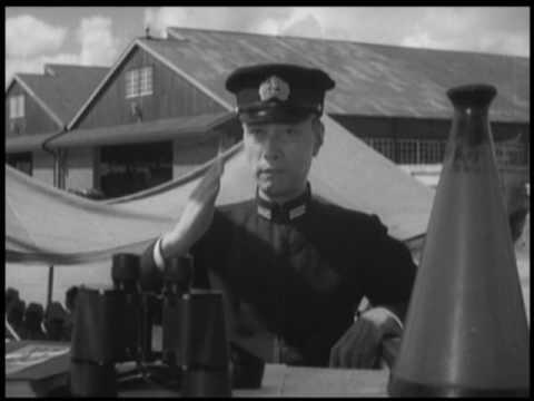 日本海軍・予科練「飛行訓練」