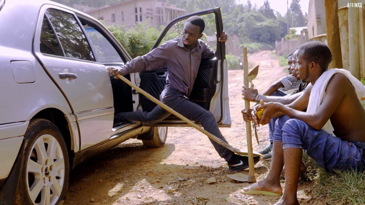 Download NYAXO COMEDY : Abafundi bo mu Rwanda