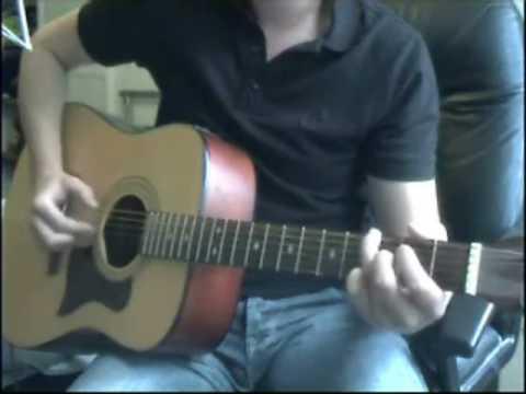 Easy Finger Picking for acoustic guitar (part 2)