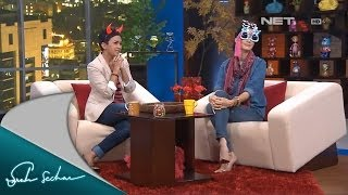 Popular Nadya Hutagalung Videos