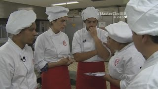 Master Chef Brasil - Episódio 10 - Completo