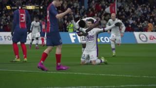 FIFA 16 Ganamos la final!!!!