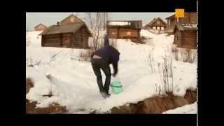 Принц Сибири: авантюрная премьера на СТС!