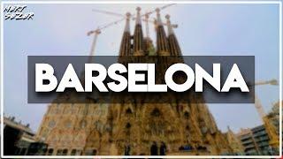 GAUDİ'NİN YARATTIĞI ŞEHİR l Barselona Gezi Vlogu l İSPANYA