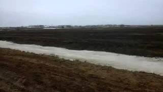 Адские дороги  казахстана