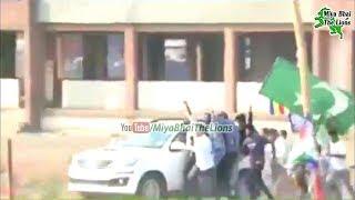 Asaduddin Owaisi Warm Crowd Public Welcome   Grand Entry In Maharashtra