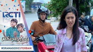 Download Video CAHAYA HATI - Kasih Tak Sengaja Bertemu Dengan Yusuf [20 DESEMBER 2017] MP3 3GP MP4