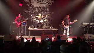 """RUSH """"The Spirit of Radio"""" (Cover with Limelight, a tribute to Rush)"""