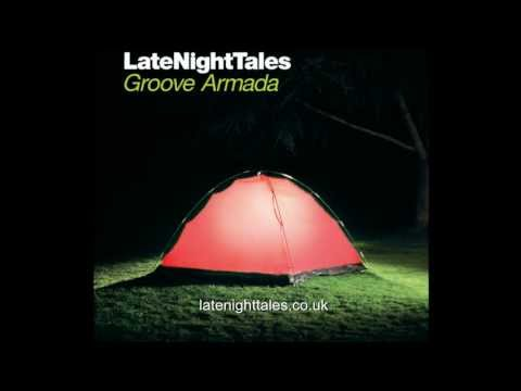 The Human League - Things That Dreams Are Made Of (Late Night Tales: Groove Armada)