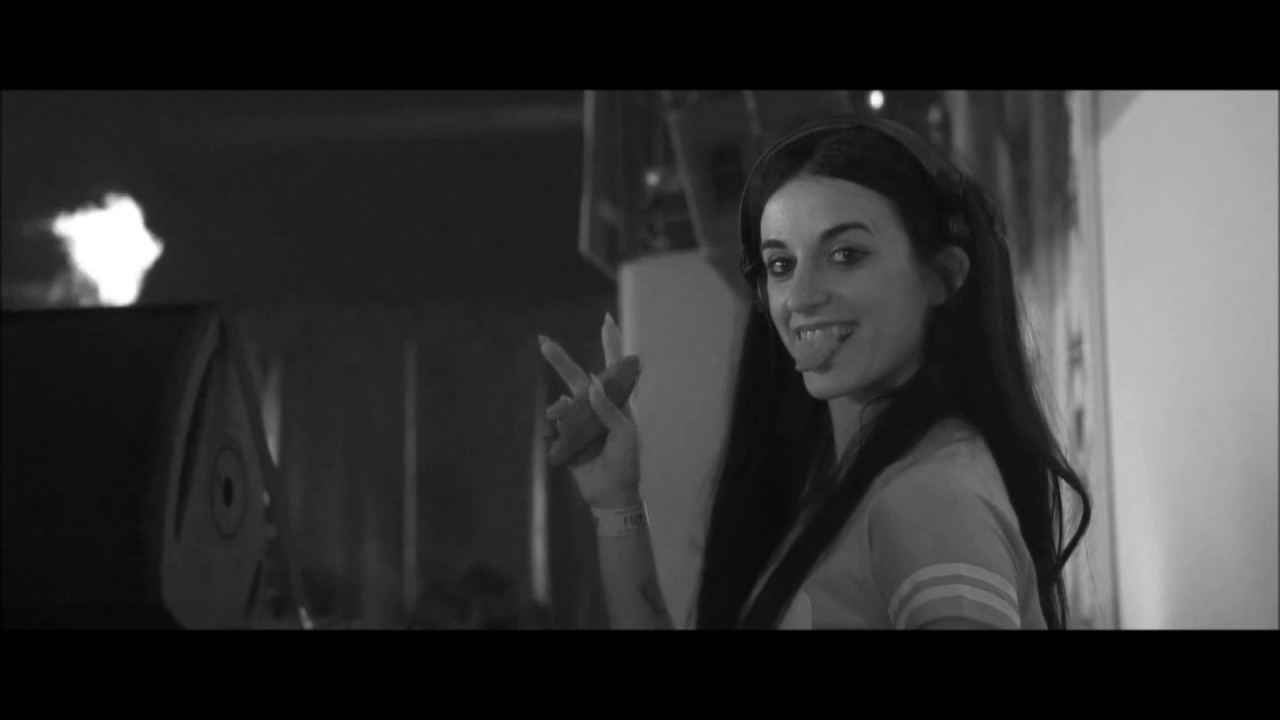 Download Lady Dammage - Black Mamba (Official Videoclip) (Free download)