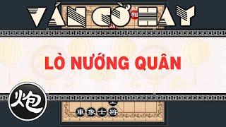 Cờ Tướng Đỉnh Cao PHÁO TRỐNG HƠN CẢ ĐỐNG XE Ván Cờ Hay Hồ Vinh Hoa