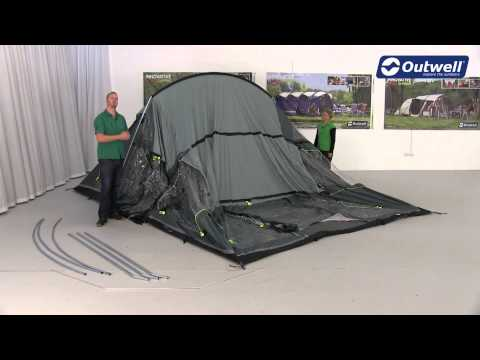 Outwell Tent Montana 6