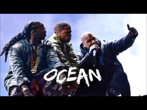 Yo Gotti (ft. Kanye West, Big Sean, 2 Chainz & Quavo) -
