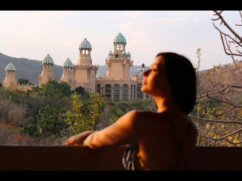 48 Hours In Sun City