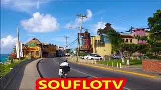Jamaica Montego Bay Tourist broad daylight Surprise