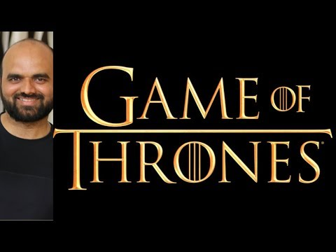 क्या है Game Of Thrones ? What Is GOT ? How To Watch Game Of Thrones?