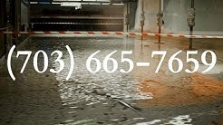 24/7 Emergency Water Damage Restoration Service Woodbridge VA