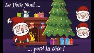 Climax le Pere Noel perd la tete