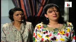 المسلسل السوري ابو البنات الحلقة 4