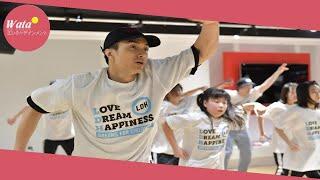 EXILEの橘ケンチ(38)が11日、仙台市内の「EXPGスタジオ...