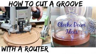 DIY CLOCHE DECOR IDEAS, BUDGET HOME DECOR