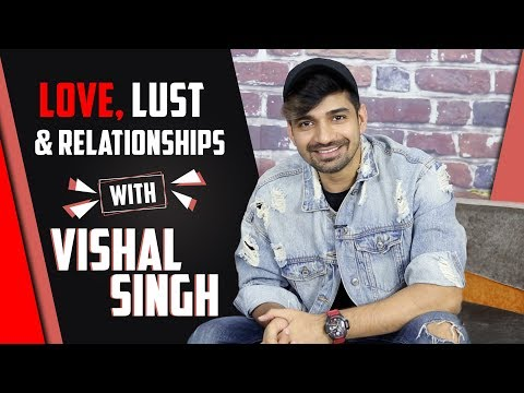 Vishal Singh Plays Love, Lust & Relationships With India Forums   Exclusive