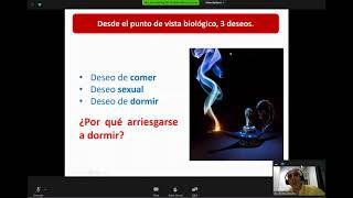 """El sueño en el Trastorno Bipolar"""" ¿Causa o síntoma? Dr. Andrea Murru, 4ta sesión EMC SOCHITAB 2020"""