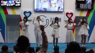2016年4月30日(土)に幕張メッセで開催された「ニコニコ超会議2016」に...