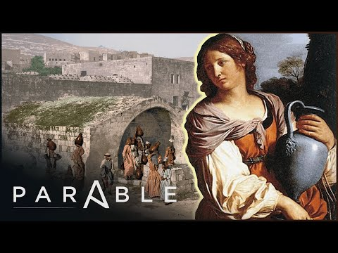 What Life Was Like In 1 AD According To The Bible | Living In The Time Of Jesus | Parable