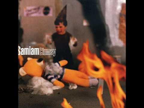 Samiam  Clumsy 1994, FULL ALBUM