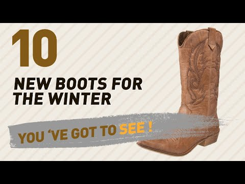 Coconuts Womens Boots Collection // New & Popular 2017